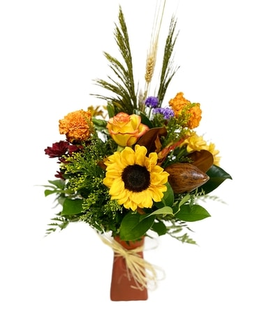 FARMERS MARKET Flower Arrangement