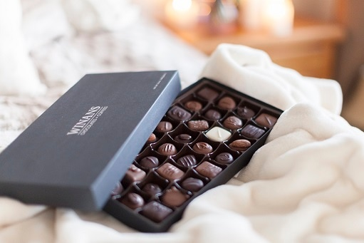 Winans Chocolates