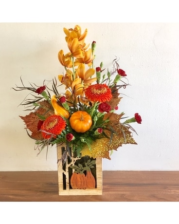 GeNell's Original Fall Splendor