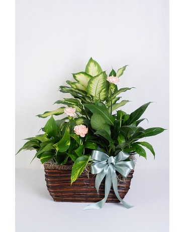 GeNell's Original Fall Planter