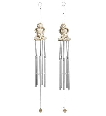 Angel Wind Chimes