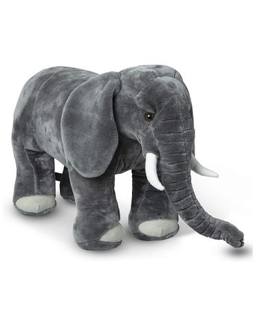 Lifelike Elephant Gifts