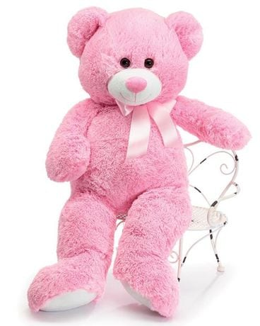 Huge Pink Bear Gifts