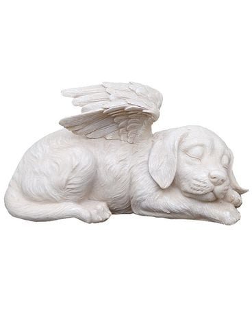 Sleeping Dog Angel Gifts