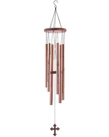 Remembered Wind Chimes Gifts