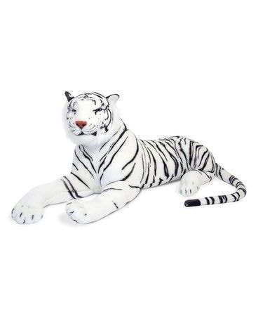 Giant White Tiger Gifts