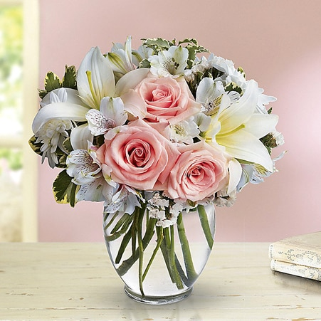 Arrive In Style Vase