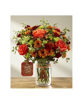 The Many Thanks™ Bouquet by Hallmark