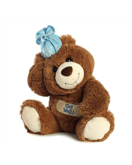 Aurora Get Well Bear Gifts