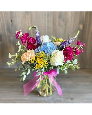 Back to School Special Flower Arrangement