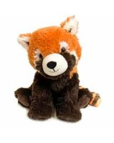 Warmies - Red Panda Gifts