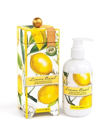 MDW Hand Lotion - Lemon Basil Gifts