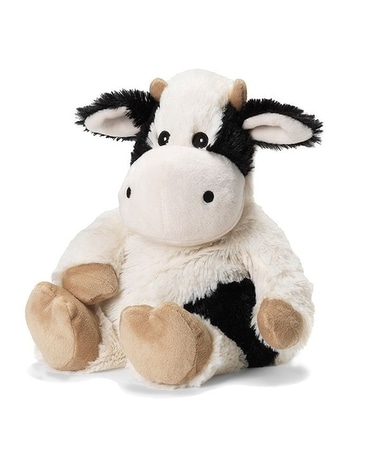 Warmies- Black & White Cow Gifts