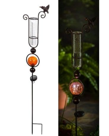 Hummingbird Rain Gauge Gifts