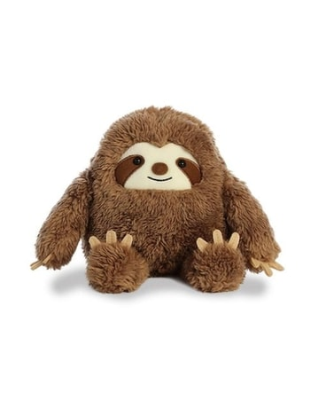 Happy Sloth Gifts