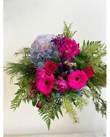 Adrienne's Original-Designers Choice Bouquet
