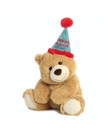 Happy Birthday Bear Gifts