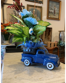 48 Ford pickup planter Custom product