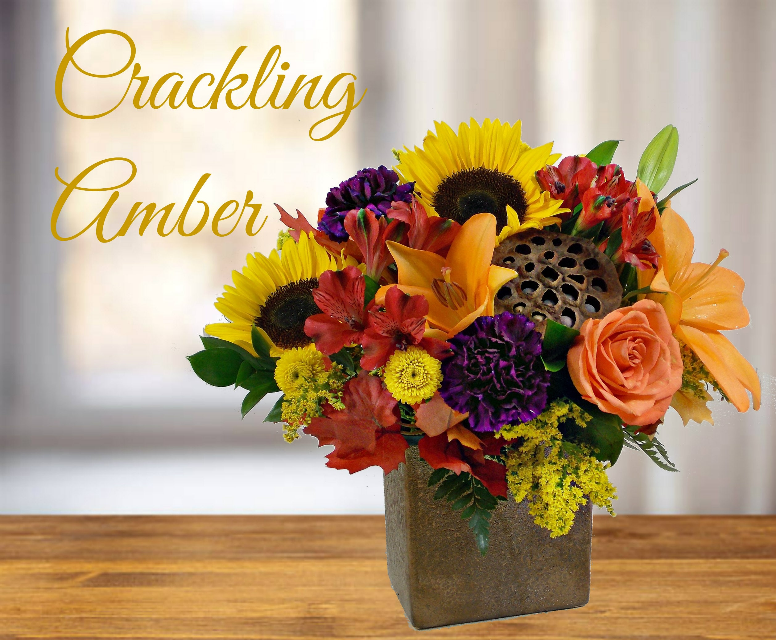 Pendleton florist flower delivery by the flower cart izmirmasajfo