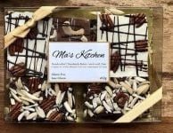 Ma's Kitchen Chocolately Buttercrunch 450g