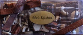 Ma's Kitchen Chocolate 200 gr