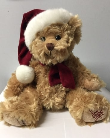 My First Christmas Teddy Bear Gifts
