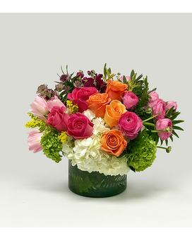 Earth's Bounty Flower Arrangement