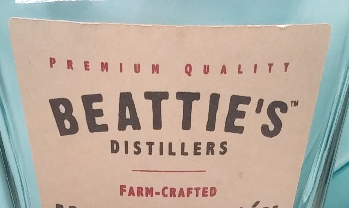 Beattie Distillers of Alliston