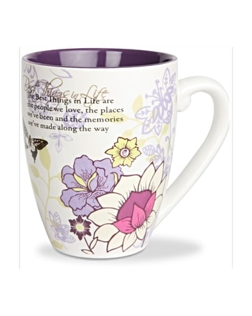 Mugs-Best Things In Life