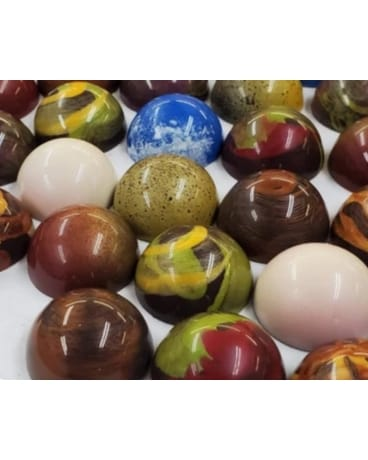 Artisan Chocolate Truffles *Local Delivery only Custom product