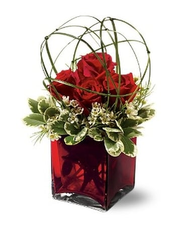 Teleflora's Universal Love Flower Arrangement