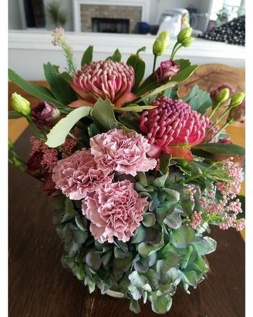 Designer's Chocie Flower Arrangement