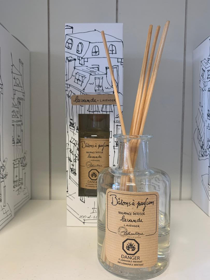 lothantique french room diffuser