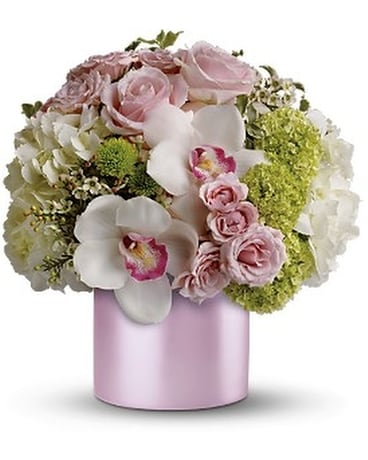 Teleflora's Love Song Flower Arrangement