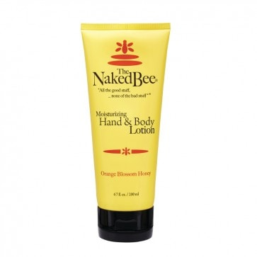 Orange blossom Honey Hand & Body Lotion