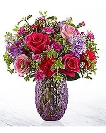 Beautiful Mom Flower Arrangement