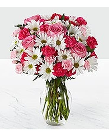 For You Flower Arrangement