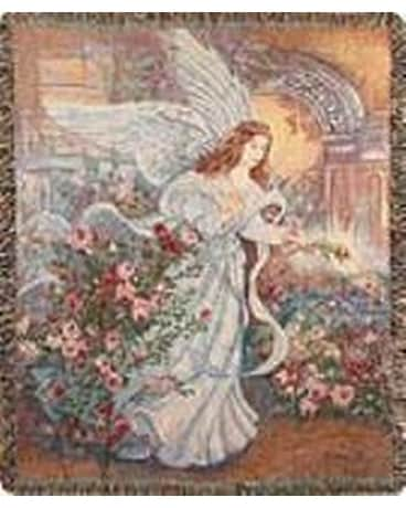 Angel of Love Tapestry Gifts