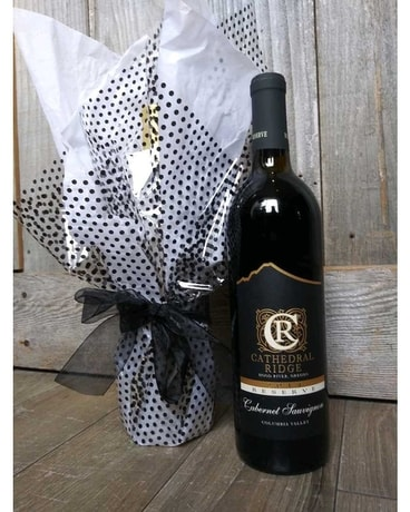 Cathedral Ridge Cabernet Sauvignon Custom product