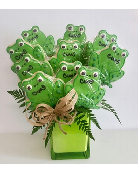 Froggie Day Custom product