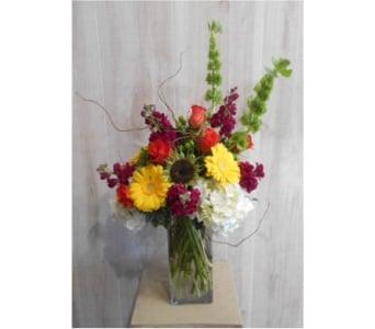 Dallas Florist Flower Delivery By Petals Stems Florist