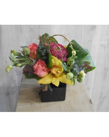 Parties & Events(P&S03956) Flower Arrangement