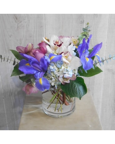 Parties & Events(P&S224455) Flower Arrangement
