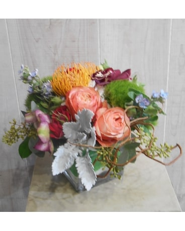 Parties & Events(P&S6528) Flower Arrangement