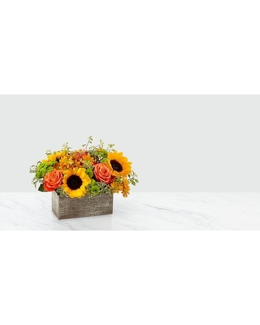 Altamonte springs florist flower delivery by altamonte springs florist garden gathered bouquet flower arrangement mightylinksfo