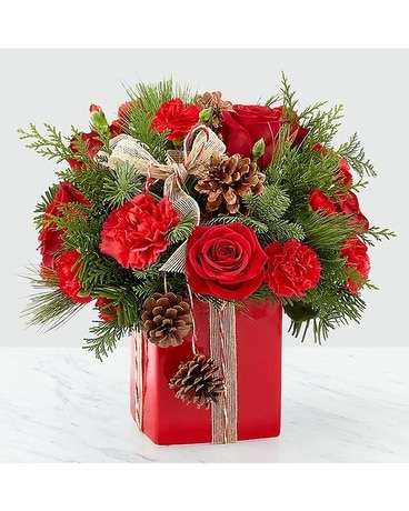 Gracious Gift Bouquet In Altamonte Springs Fl Altamonte