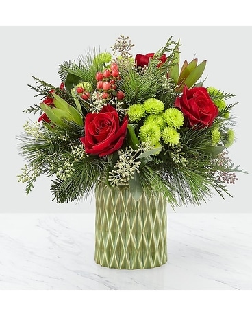 Stunning Style Bouquet Flower Arrangement