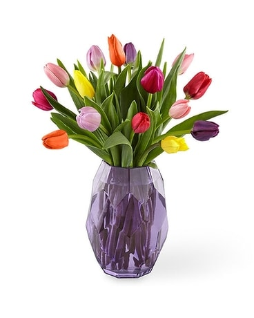The FTD Spring Morning Bouquet Flower Arrangement