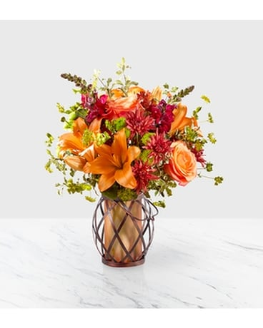 FTD YOU'RE SPECIAL LATERN Flower Arrangement