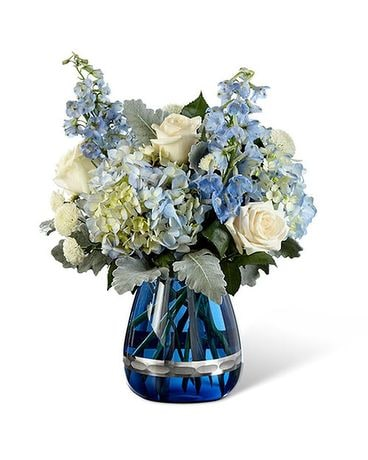 FTD FAITHFUL GUARDIAN BOUQUET Flower Arrangement